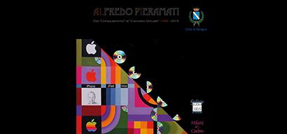"""""""Colore e Musica"""" personale di Alfredo Pieramati – Galleria Civica E.Mariani – Seregno"""