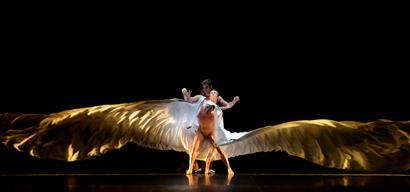 Lucifero - Balletto di Siena