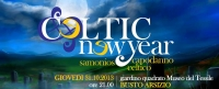 CELTIC NEW YEAR a cura di Gens D'Ys ed ECQUE